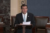 Cruz betrayed by his Facebook 'friends'