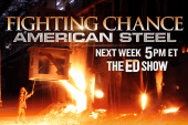 'Fighting Chance: American Steel'