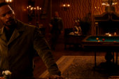 Dyson takes on 'Django Unchained'
