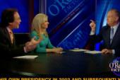 Analyzing O'Reilly's freak out