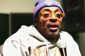 Spike Lee takes issue with 'Django Unchained'