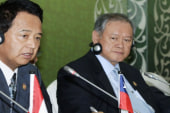 International TPP talks spark tension at home