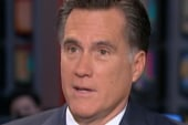Romney's jaw-dropping answer on health care