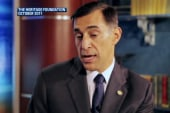 Issa eyes privatizing US Postal Service