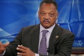 Jesse Jackson weighs in on an assault...