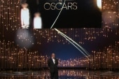 The buzz about the Oscars!