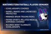 Confusing the public about Northwestern's...