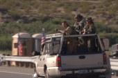 Turmoil grows at Bundy Ranch