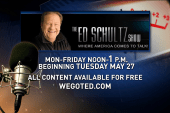 Big changes to the Ed Schultz Radio Show