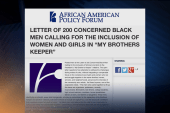 Adding women to 'My Brother's Keeper' program