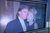 Donald Trump: The love guru