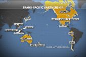 Uncovering house closed-door TPP negotiations