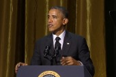Obama calls out Republican obstruction