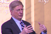 George Will's cringe worthy comments about...