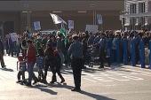 Underpaid Walmart workers live below poverty