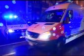 Major counter-terrorism raid in Belgium