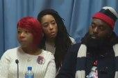 A community awaits Ferguson decision