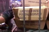 US Postal Service remains under attack