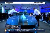 American-made car sales skyrocket