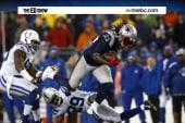 DeflateGate taints Patriots Super Bowl run