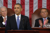 SOTU focuses on issues for the working class