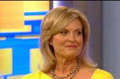 Ann Romney claims America never saw real Mitt