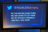Republican refusal to pass legislation