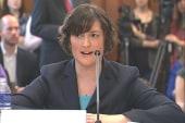 Congressional testimony: Contraception...