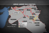 'Degrade and destroy' ISIS