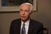 Beshear: McConnell not well liked in Kentucky