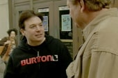Ed's interview with Mike Myers