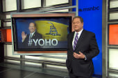 The pretender: Florida Rep. Ted Yoho