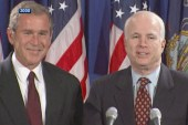 Sen. John McCain, the Arizona liberal?