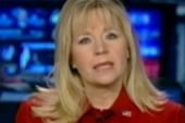 Liz Cheney's back in the Psycho Talk