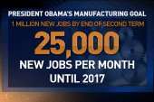 Plan to rebuild manufacturing