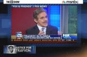 Right-wing callousness on Trayvon Martin
