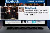 Rand Paul's filibuster tales
