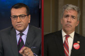 Martin Bashir's interview with Rep. Joe Walsh