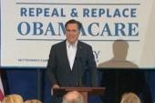 Another win for Santorum