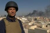 Rebels breach gate of Gadhafi compound