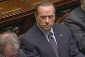 Berlusconi resignation may hinge on reform...