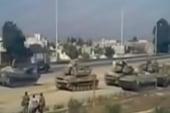 Crisis accelerates in Syria