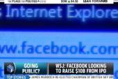 Facebook set to go public?