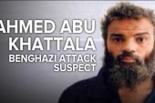Benghazi mastermind headed for civilian court