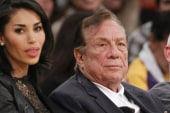 Scrutiny over Sterling's past behavior