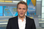 Ronan Farrow Daily debuts