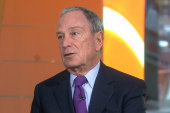Bloomberg bankrolls new effort against NRA