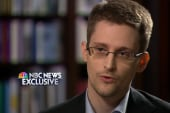 Jeremy Bash: Snowden at best 'delusional'