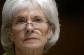 Sebelius resigns following Obamacare troubles