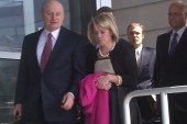 Bridget Kelly fighting 'Bridgegate' subpoena